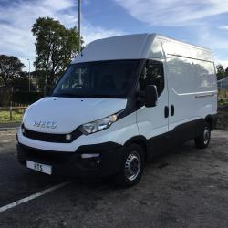Iveco Daily 35 139