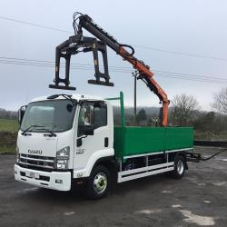 Isuzu Forward F110 210